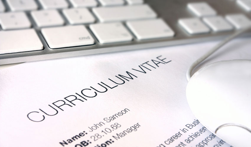 CV Writing Service | Curriculum Vitae For Medical, Scientific, Or Academic  Professionals